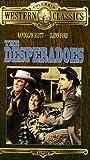 echange, troc Desperados [VHS] [Import USA]