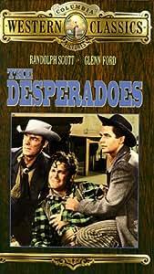 Desperados [Import]