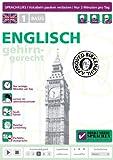 Software - Birkenbihl Sprachen: Englisch gehirn-gerecht, 1 Basis