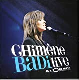 echange, troc Chimène Badi - Live A L'Olympia (2005)