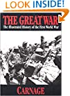 The Great War Vol 4 - Carnage (Great War (Trident Press))