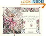 A Flower Fairies Postcard Book
