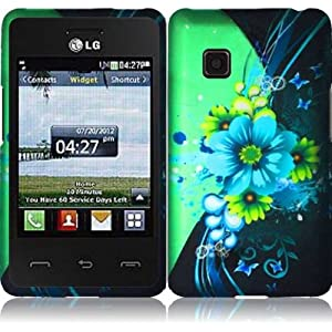 Amazon.com: For LG 840G LG840G Hard Graphic Design Cover Case Sublime