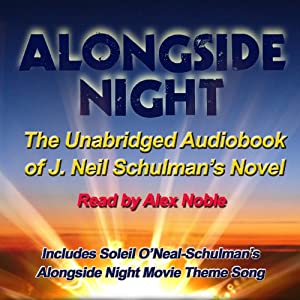 Alongside Night - The Movie Edition Audiobook