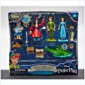 Walt Disney's Peter Pan Collectible Figure Set