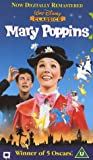 Video - Mary Poppins (1964) (Disney) [VHS] [1965]