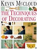 img - for Kevin McCloud's Techniques of Decorating book / textbook / text book