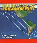 Essentials of Trigonometry
