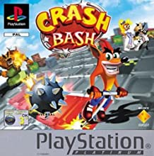 Crash Bash (Platinum)