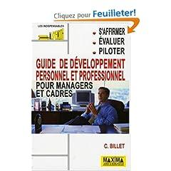 Guide de développement personnel et professionnel pour managers et cadres - Page 2 51ZCTX73F0L._BO2,204,203,200_PIsitb-sticker-arrow-click,TopRight,35,-76_AA240_SH20_OU08_