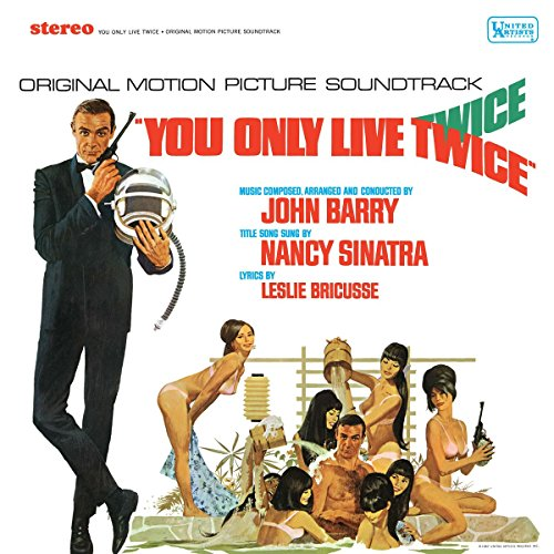 You Only Live Twice / O.S.T.