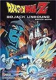 echange, troc Dragon Ball Z: Bojack Unbound [Import USA Zone 1]