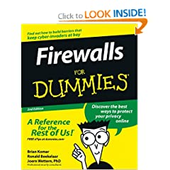 Firewalls for Dummies 2nd Ed E Book H33T 1981CamaroZ28 preview 0