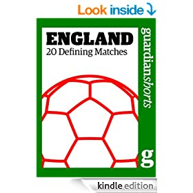 England: 20 Defining Matches (Guardian Shorts)