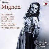 echange, troc  - Thomas: Mignon (Metropolitan Opera)