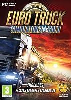 Euro Truck Simulator 2: Gold  [Téléchargement PC]