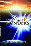 img - for The God of Signs & WONDERS book / textbook / text book