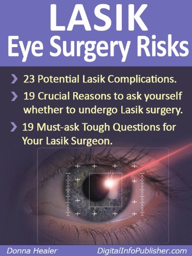Lasik  Eye Surgery Risks : Lasik surgery side effects and complications