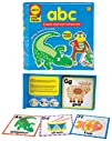Alex Toys Little Hands Touch and Feel Abc Flashcards