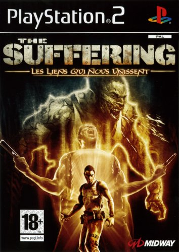 Suffering, The: Les Liens Qui Nous Unissent
