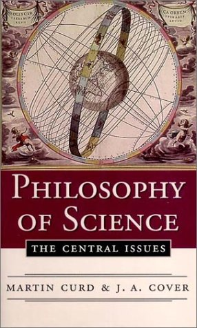 Philosophy of Science: The Central Issues PDF