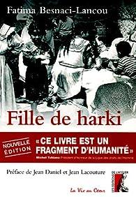 Fille De Harki Le Bouleversant Temoignage D Une Enfant De