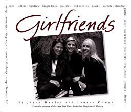 "Cover of ""Girlfriends"""