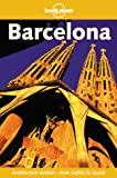 Lonely Planet Barcelona (1st ed)