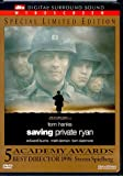 Saving Private Ryan [DVD] [1998] [Region 1] [US Import] [NTSC]