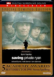 Saving Private Ryan - DTS