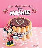 Les desserts de Minnie