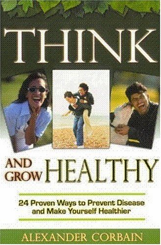 Think and Grow Healthy097256960X