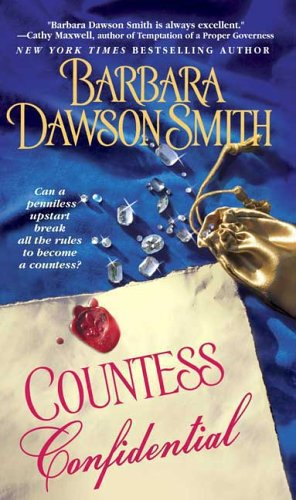 Countess Confidential, BARBARA DAWSON SMITH