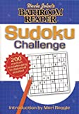 Uncle John's Bathroom Reader Sudoku Challenge