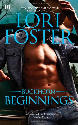 Buckhorn Beginnings: Sawyer\Morgan (Hqn)