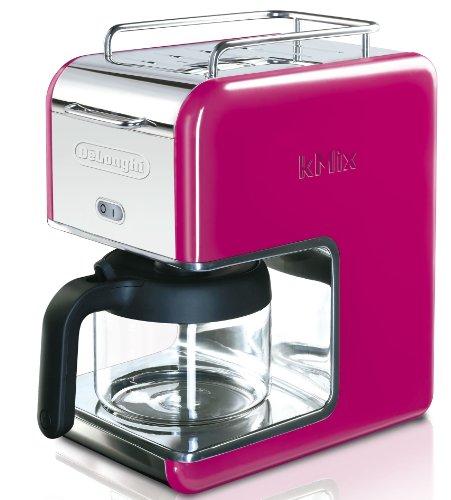 delonghi drip coffee machine