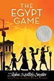 TheEgypt Game