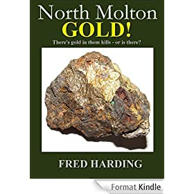 North Molton Gold!