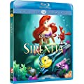 La Sirenita [Blu-ray]