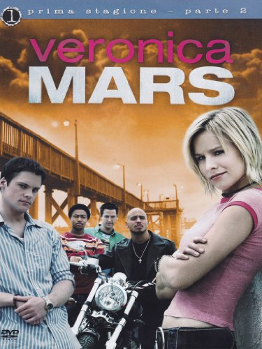 Veronica Mars Stagione 01 Volume 02 Episodi 13-22 [3 DVDs] [IT Import]
