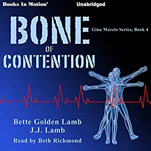 Bone of Contention Audiobook