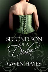 Second Son of a Duke (English Edition)