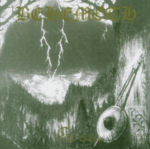 Grom by Behemoth (2009-02-10)