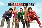 Movies Posters: The Big Bang Theory - Sky - 61x91.5cm