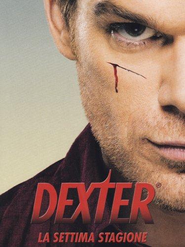 DexterStagione07 [4 DVDs] [IT Import]