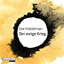 Der ewige Krieg Audiobook by Joe Haldeman Narrated by Richard Barenberg