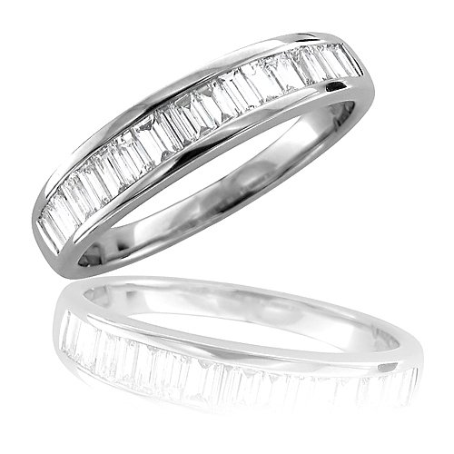 Wedding Anniversary Ring Sets