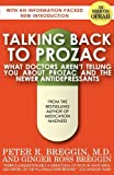 img - for Talking Back to Prozac book / textbook / text book