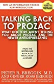Talking Back to Prozac