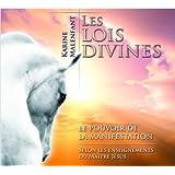Les lois divines - Livre audio 2 CD